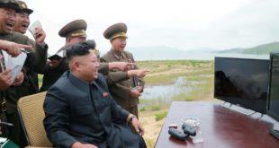 Хакери украли планови Сеула и Вашингтона за случај рата са Северном Корејом