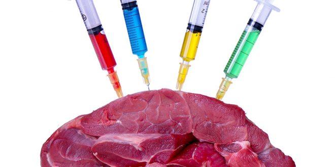 Обратите пажњу приликом куповине меса, пуно је антибиотика и отрова!