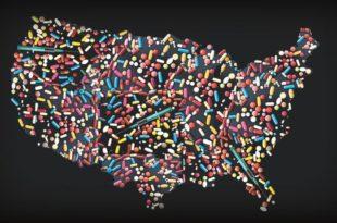 САД, проглашена криза јавног здравља због епидемије наркоманије