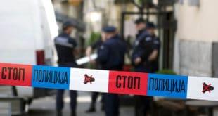 Двострука ликвидација у Београду: Пуцали са скутера и побегли