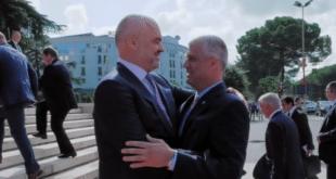 Албанија: Владу Едија Раме контролишу шиптарски нарко фисови 3