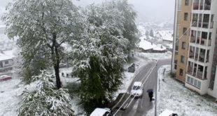 Тешка ситуација у селима око Ивањице и Нове Вароши , 1500 домаћинстава без струје 8