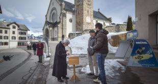 Швајцарска: Референдум о забрани ношења бурки 2018.године
