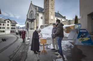 Швајцарска: Референдум о забрани ношења бурки 2018.године 6