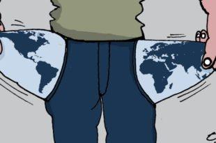 Расте светски финансијски балон: Прети велико пуцање 8