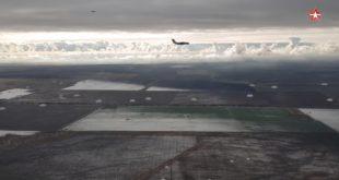 Погледајте највећи ваздушни десант руских падобранаца у историји (видео) 4