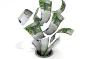 Државна предузећа грађане ће коштати 100 милиона евра ове године