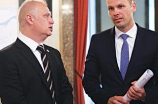 Београд у финансијским проблемима, влада из текуће буџетске резерве издвојила 100 милиона динара