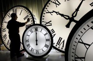 Велика група европосланика тражи укидање летњег рачунања времена 5