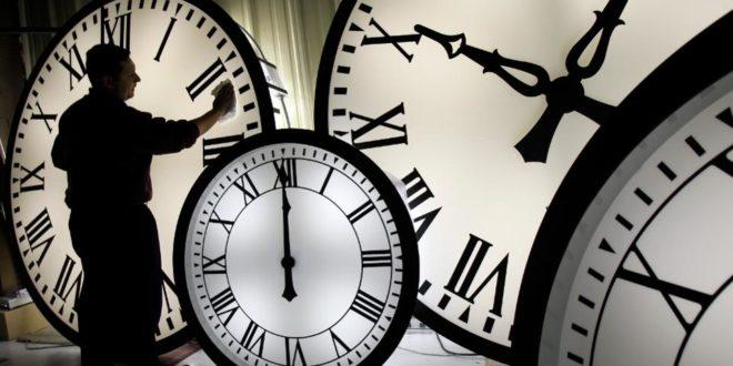 Велика група европосланика тражи укидање летњег рачунања времена 1