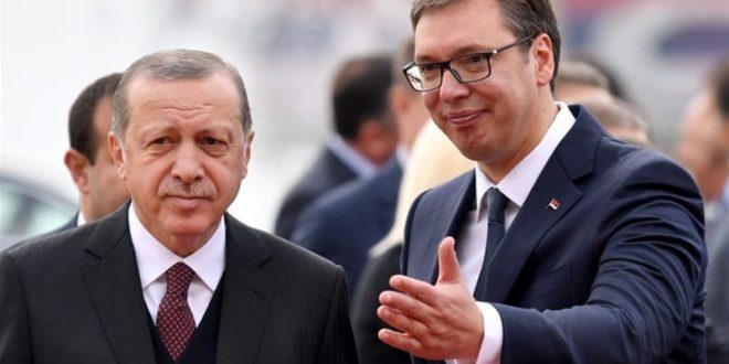 Вучић: У Србији нема јунака какав је био султан Мурат! (видео)