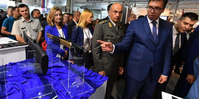ВЕЛЕИЗДАЈНИК пензионише Диковића, мења шефове војних служби, специјалне бригаде...