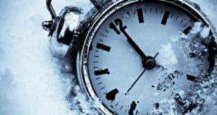 Почело зимско рачунање времена