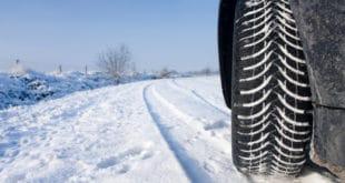 Од сутра обавезне зиме гуме (видео) 7