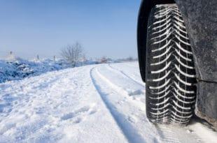 Од сутра обавезне зиме гуме (видео)