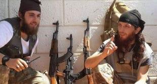 Црна Гора као расадник врхунских терориста Исламске државе 8