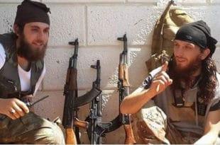 Црна Гора као расадник врхунских терориста Исламске државе