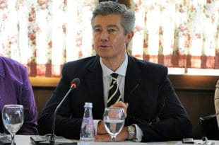 Главни ЕУ-судија у Приштини: Еулекс не ради ништа - више не желим да будем део те фарсе
