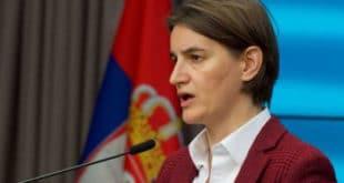 """Брнабић: """"Па шта је наш интерес ако не пут Ниш-Приштина"""" 5"""