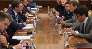 Представници ММФ похвалили напредак у пословању РТБ Бор 10