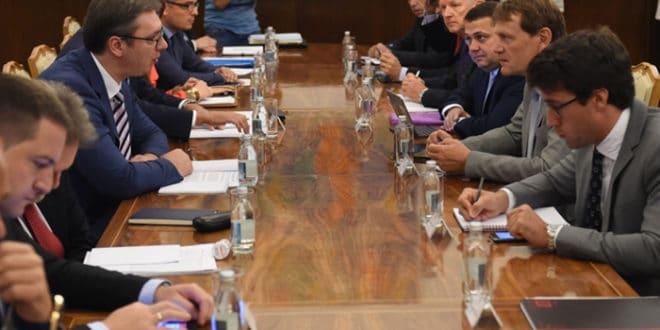 Представници ММФ похвалили напредак у пословању РТБ Бор 1