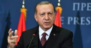 Ердоган: Свет неће бити исти, настаје нови политички и економски систем