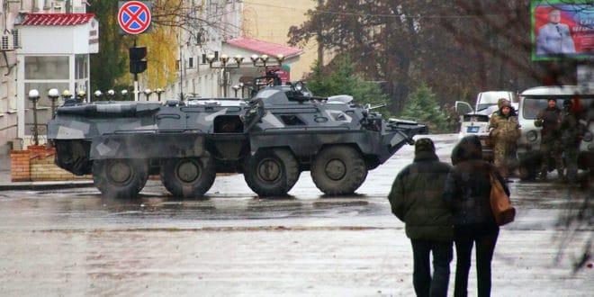 Руси из Луганска истерали мешетара и партнера украјинских тајкуна Плотницког 1