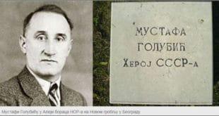 Ко је био Мустафа Голубић- српски родољуб, руски шпијун и љубавник Грете Гарбо