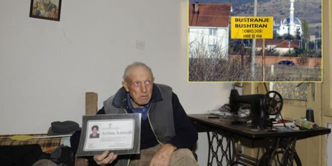 Рак ушао у сваку кућу у селима код Бујановца и Прешева после НАТО бомби 1