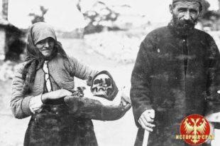 Једна од најневероватнијих, најтужнијих и најузвишенијих фотографија из Првог светског рата