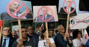Европарламент прети одузимањем Пољској гласа у Савету ЕУ
