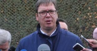 Запад марионети није дозволио парламентарне изборе, иде се само на београдске! 9
