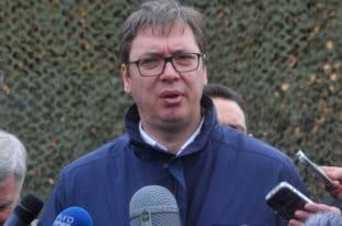 Запад марионети није дозволио парламентарне изборе, иде се само на београдске! 7