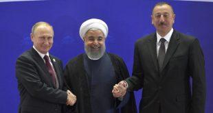 Иран, Русија и Азербејџан се договорили о стварању царинског коридора 1