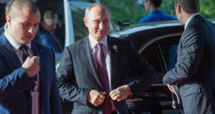 Путин: Ставови Кине и Русије о Северној Кореји у потпуности се поклапају 6