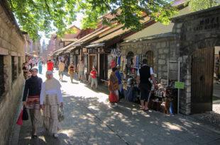 Сарајево је урбани франкенштајн, историјско и културно копиле османизма и германске Европе
