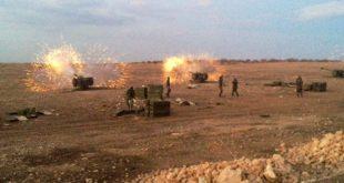 Сиријска војска потврдила да је уништила последње упориште ДАЕШ-а у земљи