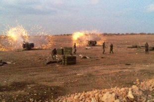 Сиријска војска потврдила да је уништила последње упориште ДАЕШ-а у земљи 10