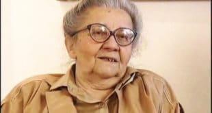 Бранислава Божиновић – жена која је доказала да је српски језик најстарији на свету 4
