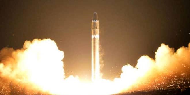 Северна Кореја располаже ракетом којом може гађати и Вашингтон 1
