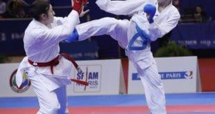 Каратисткиња Јована Прековић освојила злато на Светском купу у Окинави