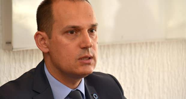 Упуцан Миодраг Стојановић, кум Златибора Лончара 1