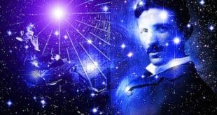 Никола Тесла: Земља није планета, већ машина! 5