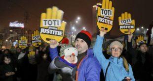 Румунија: Масовни протести у Букурешту и седамдесетак других градова против пореских и правосудних реформи 4