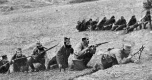 16.11.1914. почела Колубарска битка, 16.11.2017. почела пета недеља НАТО 10