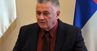 Велимир Илић: Имам проверена сазнања да ће ванредни парламентарни избори бити 25. марта, када и београдски 4