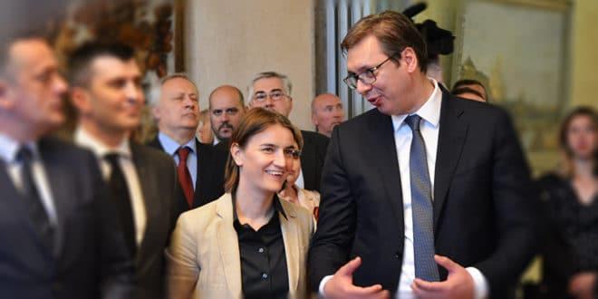 Посткомунистичка Србија 1