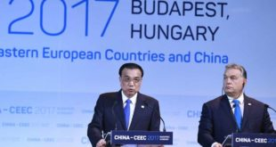 """Financial Times: """"Кинески самит"""" у Будимпешти изазива неповерење у Западној Европи 11"""