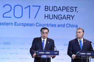 """Financial Times: """"Кинески самит"""" у Будимпешти изазива неповерење у Западној Европи 10"""
