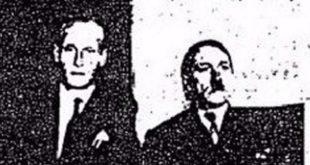"""ЦИА знала да је Хитлер виђен у Колумбији: """"Изгледао је баш као он, звали су га Фирер..."""" 12"""